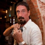 John MacAfee, Creator of Macaffe Anti-Virus, Arrested