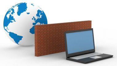Using a Firewall