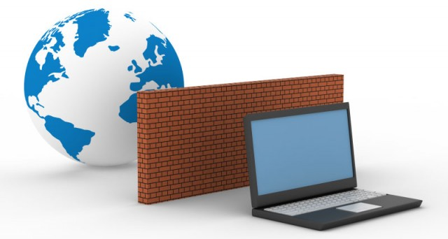 Using a Firewall