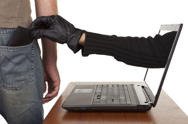 Financial Cyber Theft