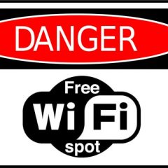 Free Wifi Security