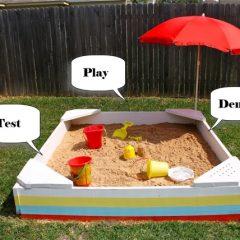 Sandbox Environment