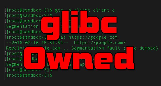 glibc exploit